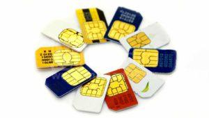 Los números de teléfono móvil que empiezan por 590 existen en España, pero no se están usando adecuadamente