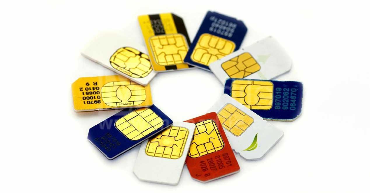 tarjetas-sim portabilidad móvil enero 2018