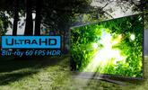 Llegan los Blu-Ray 4K a 60 fps: ¿es necesario en una película de cine?