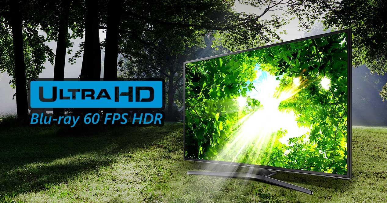 ultra-hd-bluray-4K-60 fps-hdr