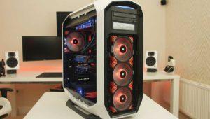 ¿Influyen realmente los ventiladores en la temperatura del PC?