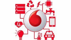 Nueva red del Internet de las cosas de Vodafone para zonas de poca cobertura, bajo tierra o lugares de difícil acceso
