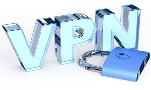 ISP VPN