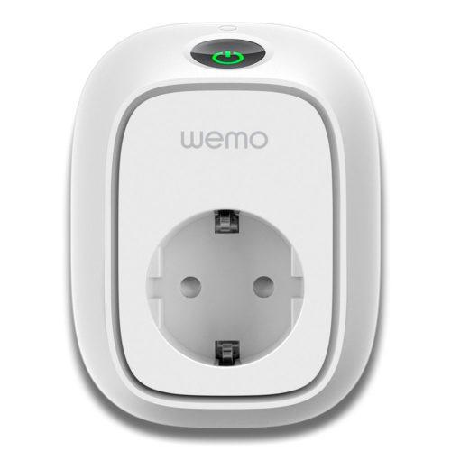 WEMO ITFFF