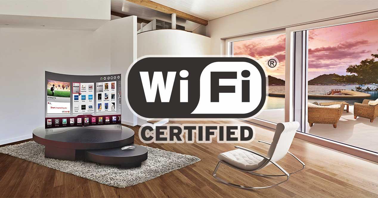 wifi-certified timesync