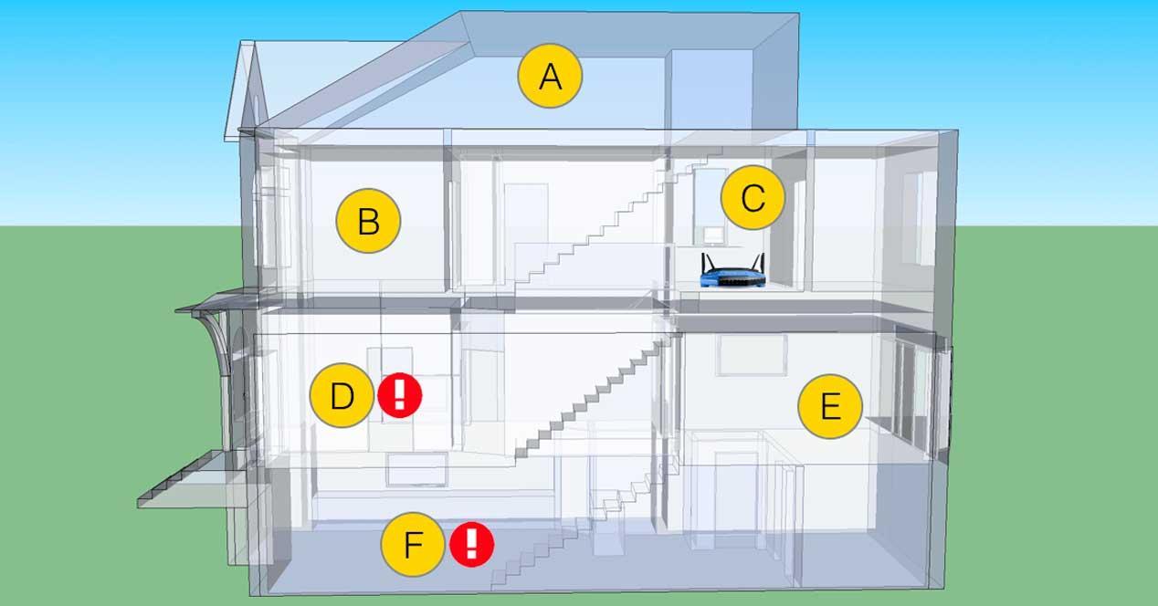 manual wifi c mo instalar una red wifi en una casa con