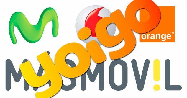 Ver noticia 'Yoigo Combinada vs Movistar Fusión vs Vodafone One vs Orange Love vs MásMóvil'
