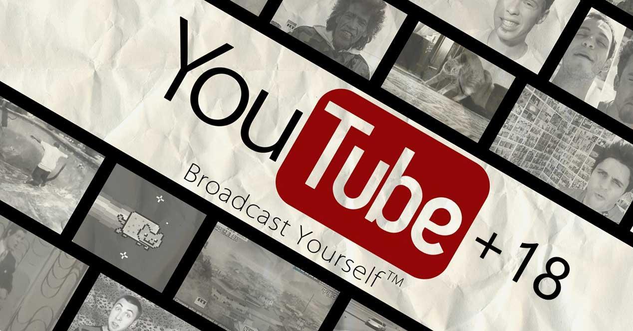 youtube-+18
