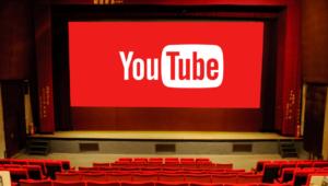 Cinco canales en YouTube con películas completas gratis