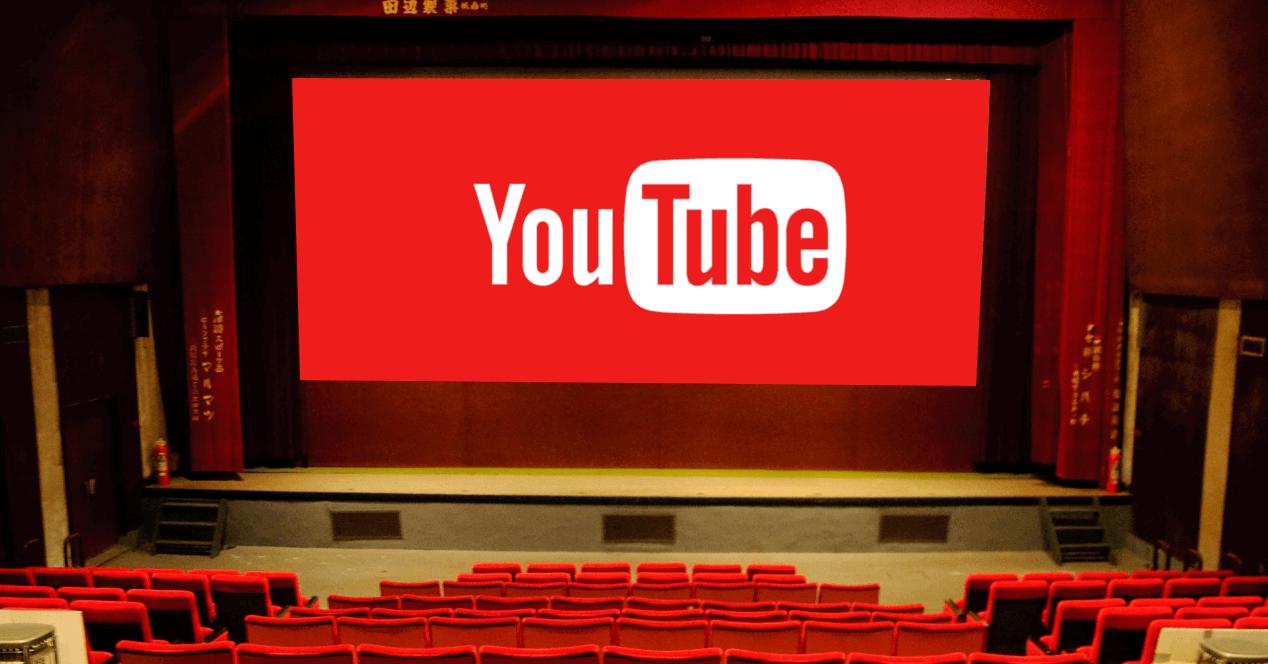 youtube peliculas