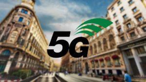 Estas son las bandas que usará el 5G en España: la TDT tendrá que dejar hueco