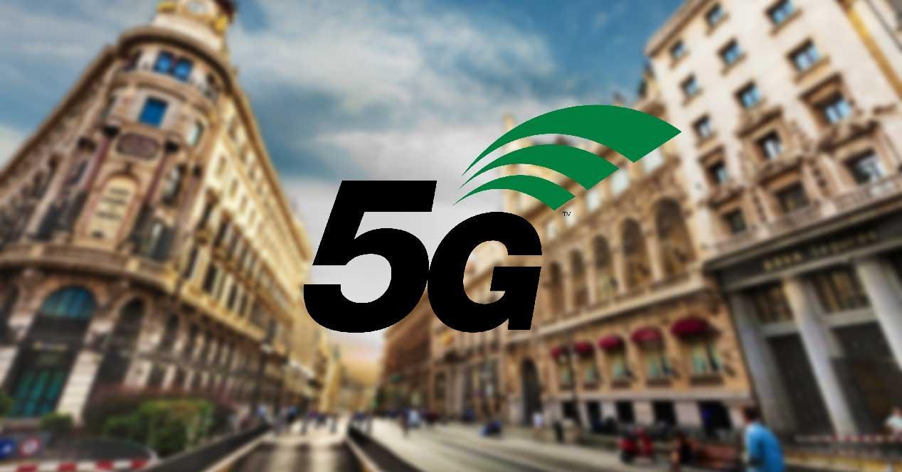 Estas son las bandas del 5G en España: la TDT tendrá que dejar hueco