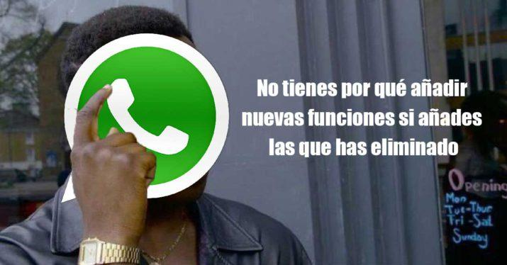 whatsapp estados tagline lema