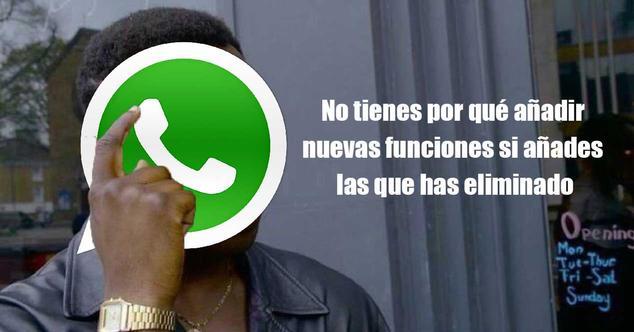 whatsapp estados tagline lema