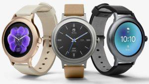 Android Wear 2.0: todas las novedades del sistema operativo para relojes