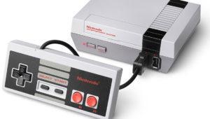 Ejecuta juegos de otras consolas clásicas en la Nintendo NES Classic Mini