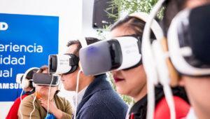 ¿Problemas con los idiomas?, la realidad virtual puede ayudarte