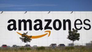 Hacienda obliga a Amazon a pagar 2,2 millones de euros tras una inspección