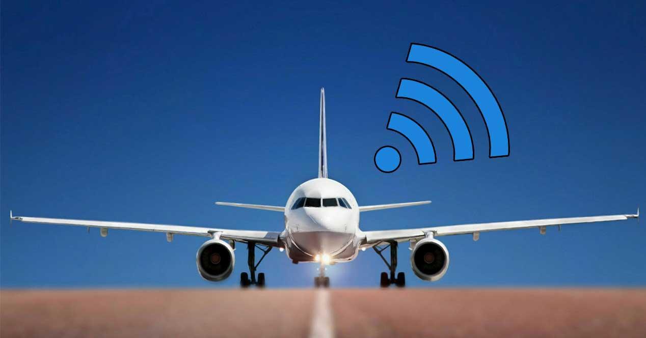 avion-wifi gratis