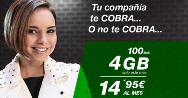 Ver noticia 'Amena mejora sus tarifas móviles con más megas para (casi) todos'