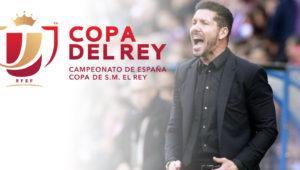 Cómo ver el Barcelona – Atlético de Madrid de Copa del Rey en directo