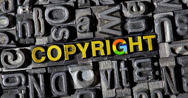 copyright-google