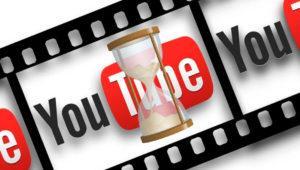 Cómo filtrar vídeos de YouTube por su duración