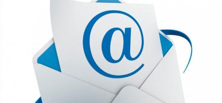 encontrar el correo electrónico de alguien