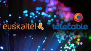 Euskaltel compra Telecable por 686 millones de euros: la gran cablera del norte