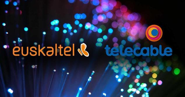 euskaltel telecable fibra