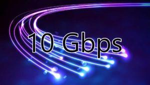 Orange mostrará 10 Gbps en su red de fibra en el MWC gracias al XGS-PON
