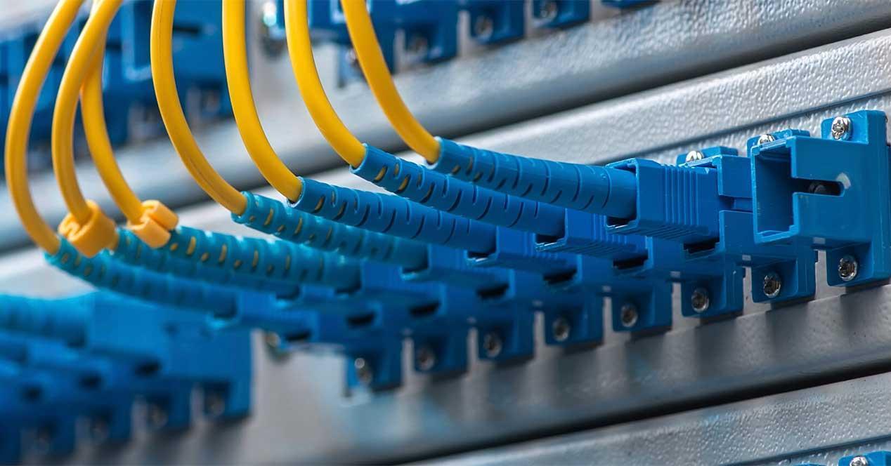 fibra-optica central fibra óptica sin permanencia