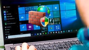 Cómo abrir o cerrar puertos en el Firewall de Windows 10