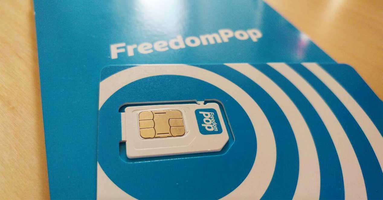Por qué la tarifa de 70 euros al año de FreedomPop no merece la pena