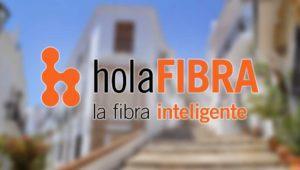 holaFIBRA empieza a desplegar hasta 1 Gbps en diez localidades