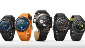 Huawei Watch 2: características técnicas oficiales, precio y disponibilidad