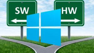 Cómo saber toda la información del sistema y recursos de hardware en Windows 10