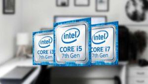 ¿Qué diferencia hay entre un procesador Intel Core i3, i5 e i7?
