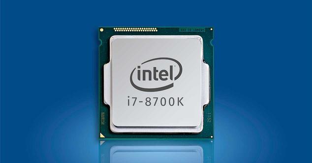 intel-i7-8700K-Coffee Lake