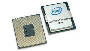 ¿Cuánto cuesta el procesador más caro y potente de Intel?