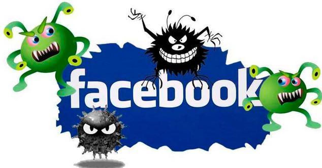 malware en facebook