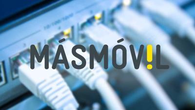 MásMóvil recupera su oferta más barata para tener fibra y móvil por menos de 37 euros