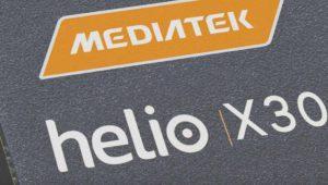 Diez núcleos en el MediaTek Helio X30 ¿mejor que los ocho del Snapdragon 835?