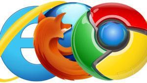 ¿Cuál es la tendencia actual de los navegadores de Internet?