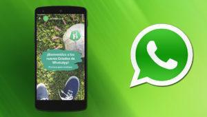 Ya disponibles los nuevos Estados de WhatsApp en España, así funcionan