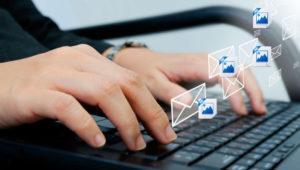 Cómo ocultar un archivo dentro de una imagen para poderlo enviar por correo