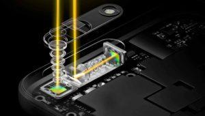 Oppo demuestra que hacer zoom óptico 5x en el móvil sin perder calidad es posible
