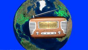 Escucha emisoras de radio de cualquier rincón del mundo con Radio Garden