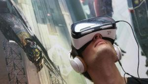 El crecimiento de la realidad virtual es constante, pero principalmente su uso se centra en un solo sector