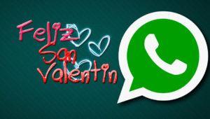 Las mejores apps con GIFs para felicitar San Valentín por WhatsApp